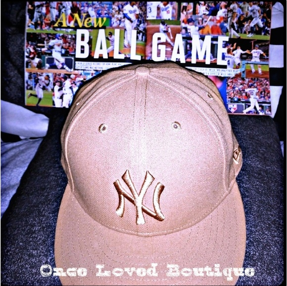 5bd9d5e57 New Era Accessories | Throw Back Mlb New York Fitted 59 Fifty | Poshmark